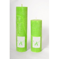MURIEL - archandělská svíce max. malá - speciál