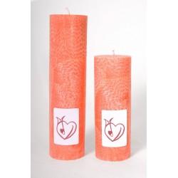 SANDALFON - archandělská svíce max. malá - speciál